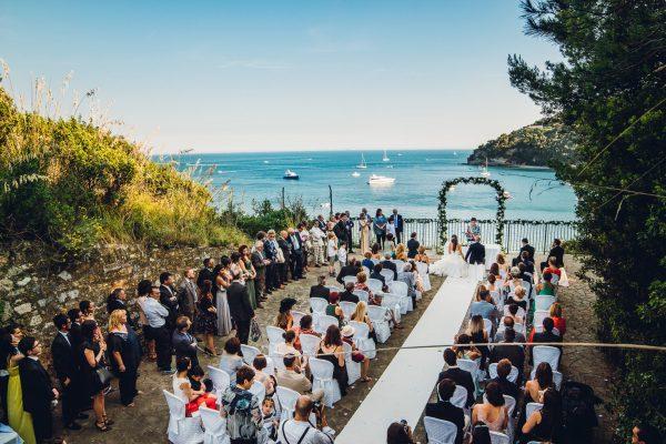 matrimonio isola palmaria