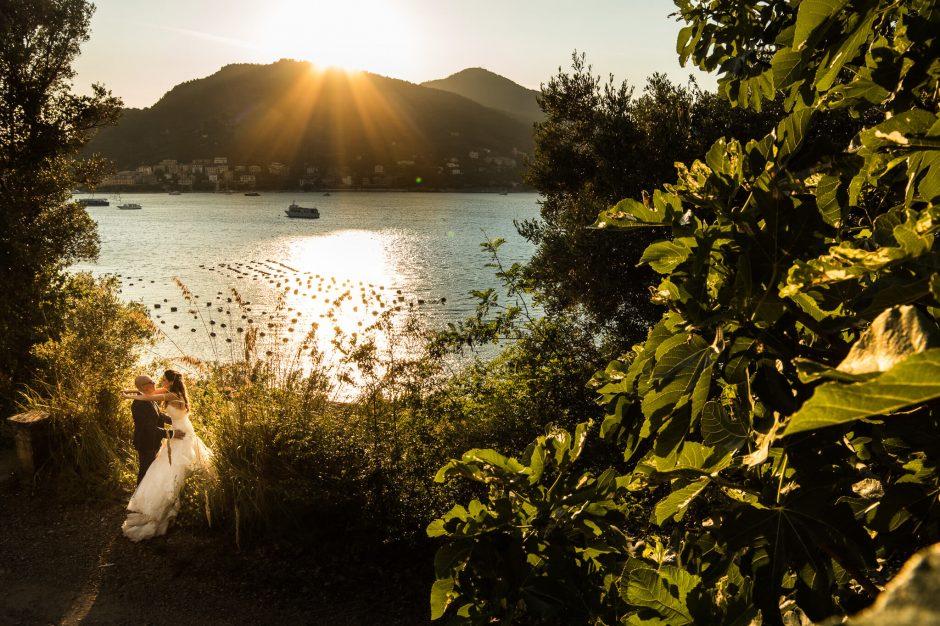 matrimonio isola palmaria idee