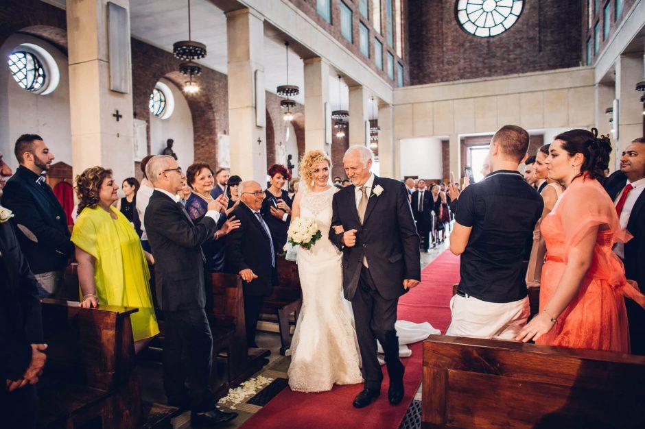 foto nozze torino