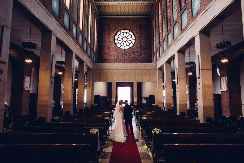 matrimonio chiesa assunzione maria vergine
