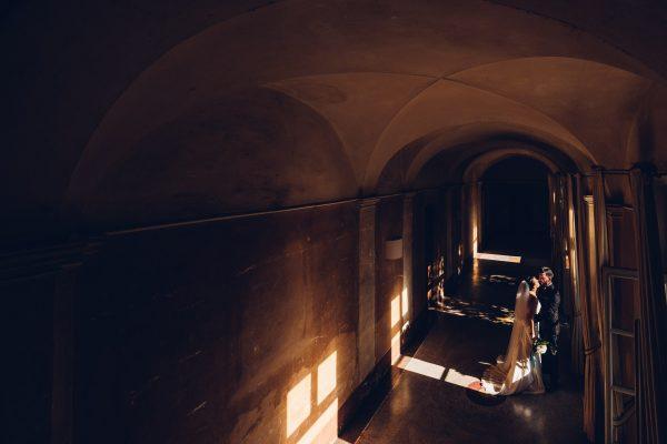 castello san sebastiano po matrimonio