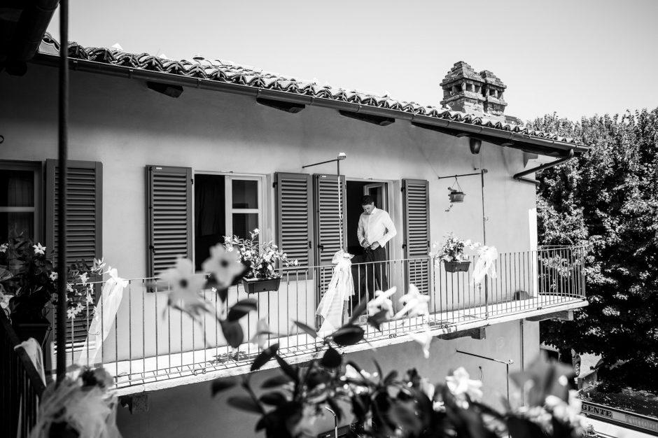 villa althea matrimonio