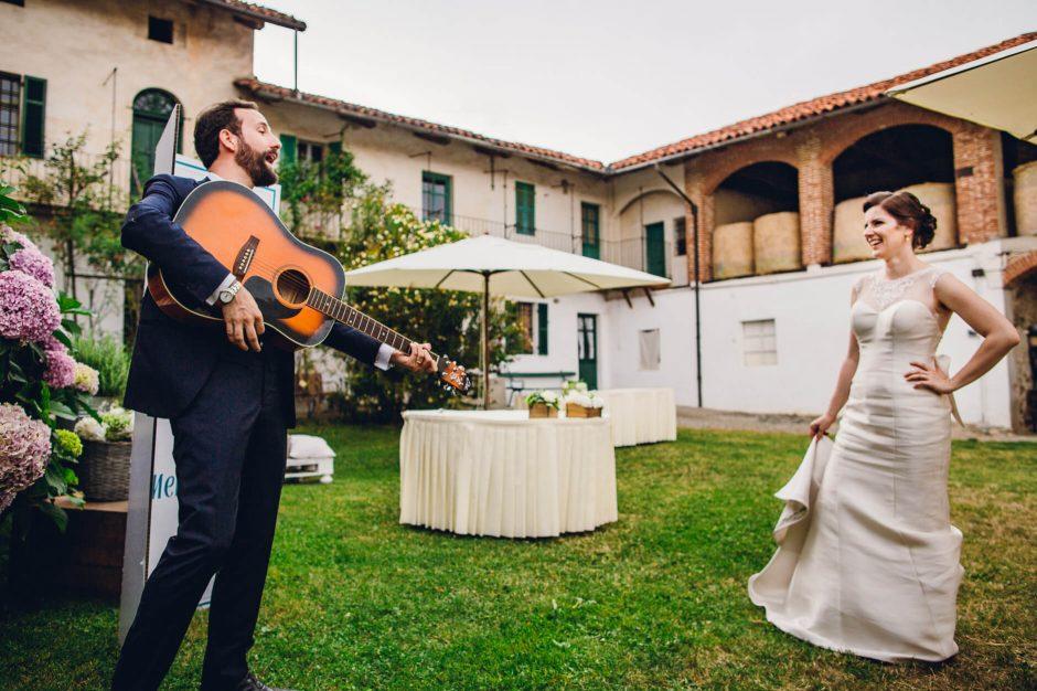 cascina laiasso matrimonio