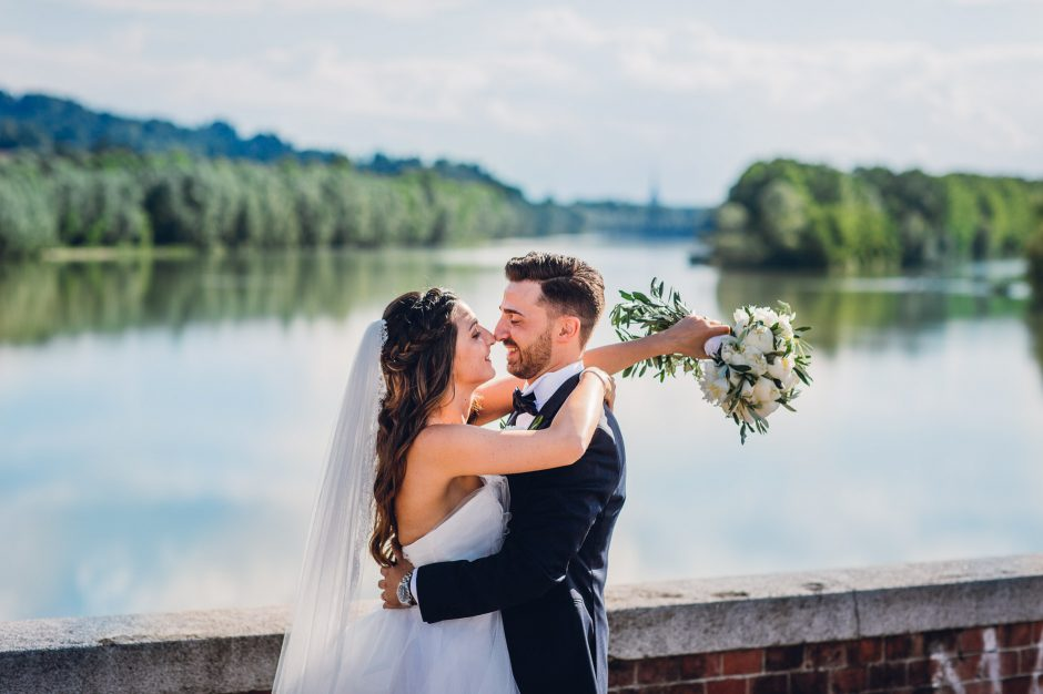 fotografo matrimonio san mauro