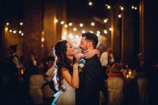 cascina ajrale matrimonio
