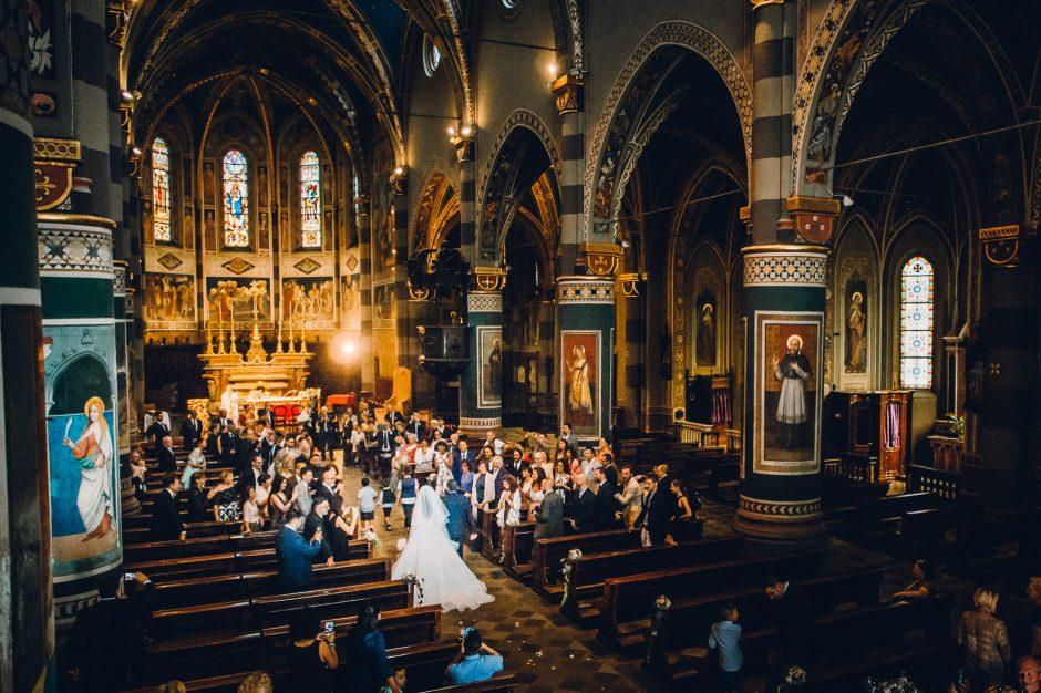 fotografo matrimonio chiesa pinerolo