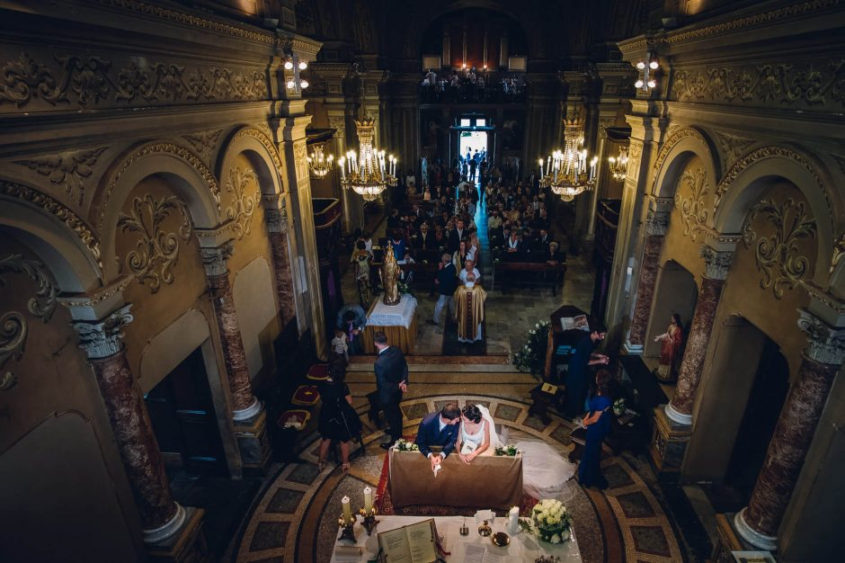 matrimonio chiesa villar dora