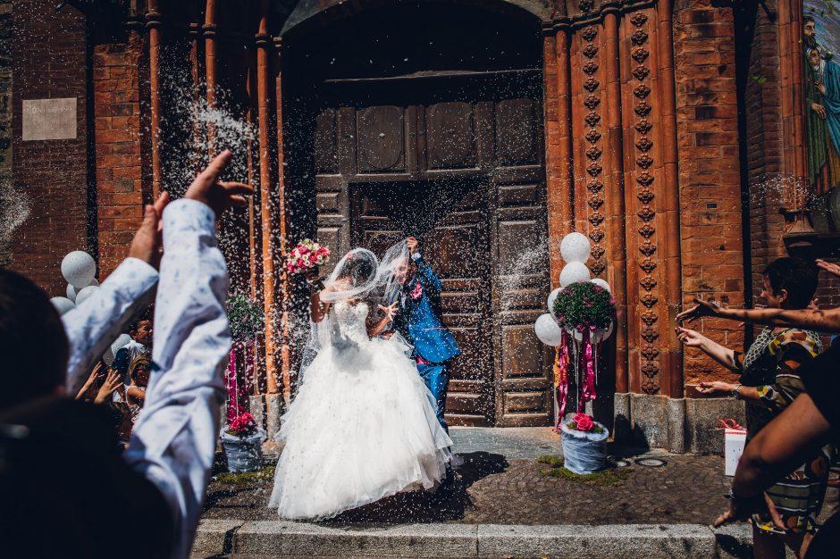 cerimonia matrimonio ciriè