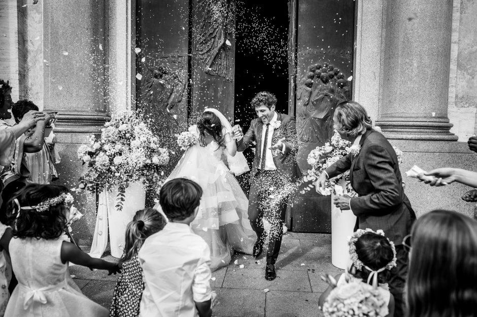 spazio bianco wedding planner