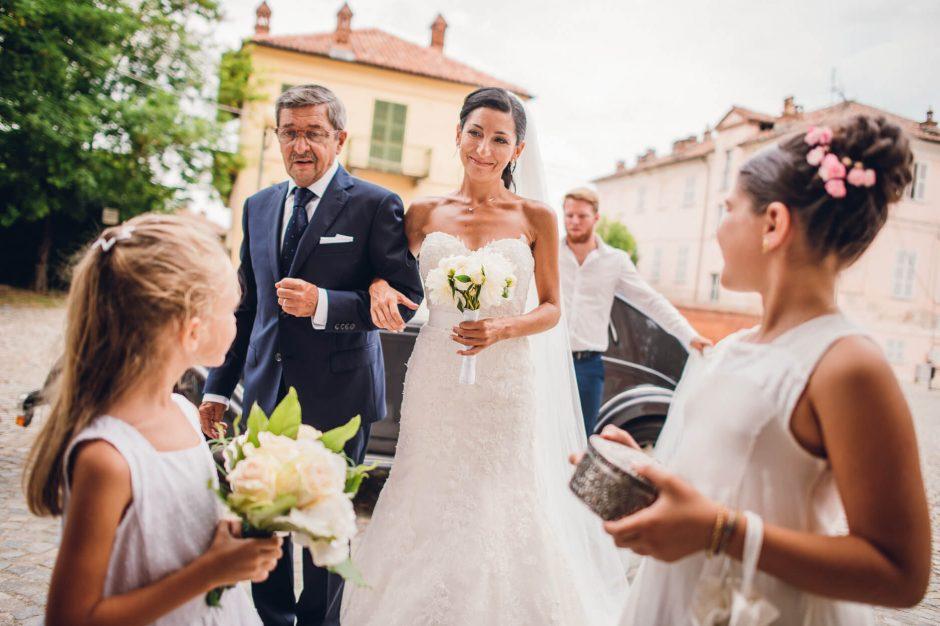 matrimonio in chiesa asti