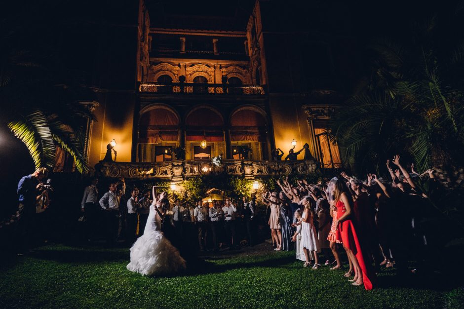 wedding venues italy