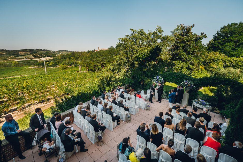 wedding photo italy
