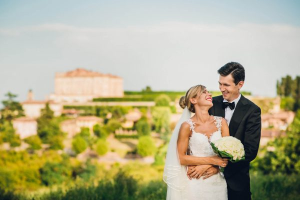 madernassa matrimonio