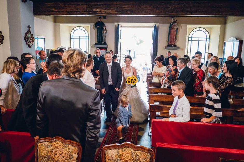 Matrimonio Chiesa Santi Pietro e Paolo Coassolo