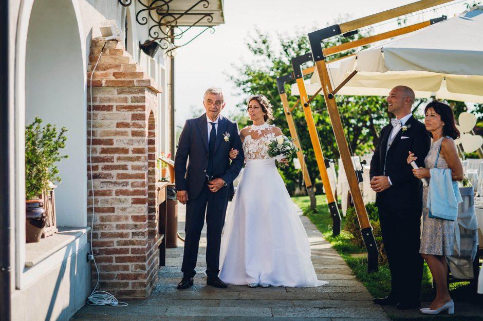 organizzare matrimonio langhe