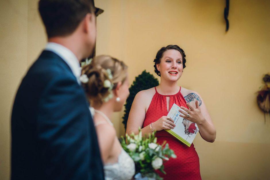 barbara gourdain wedding planner