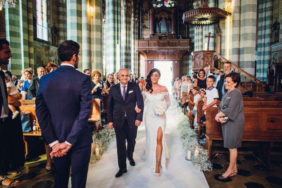matrimonio chiesa fontanile