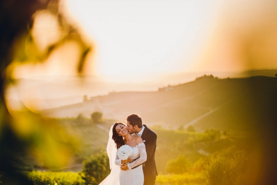 matrimonio fontanile monferrato