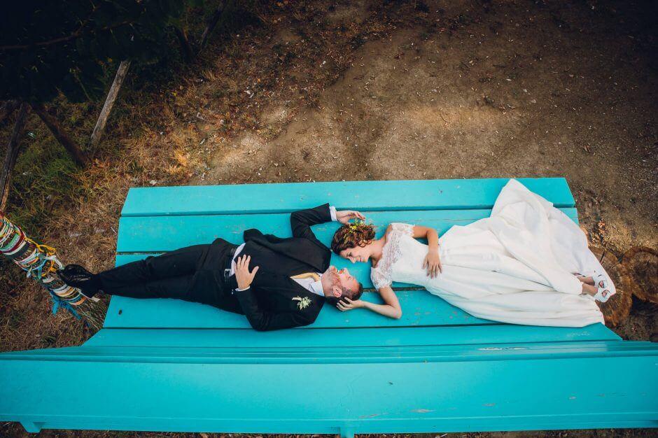 panchine giganti langhe matrimonio