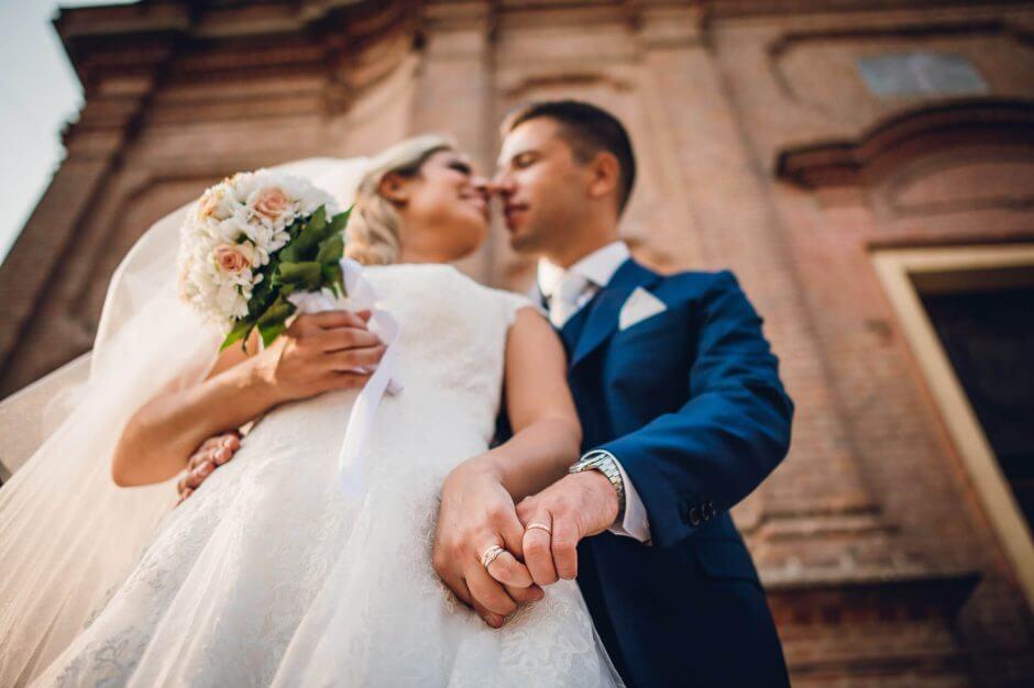 foto matrimonio rondissone