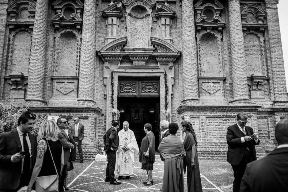 monastero di cherasco nozze