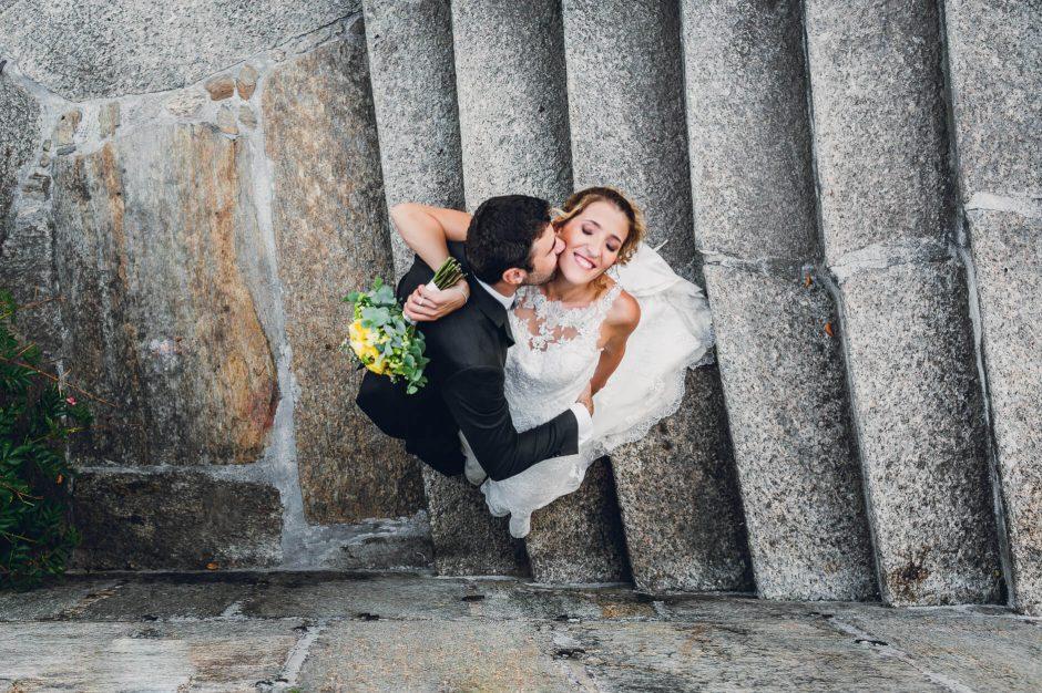 castello canalis matrimonio