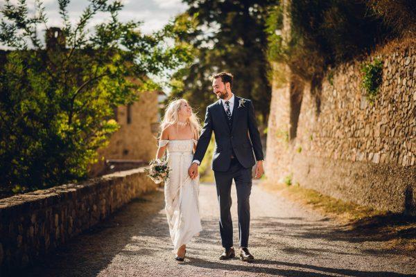 castello di bibbione wedding