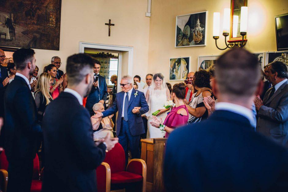 cerimonia comune di venaria