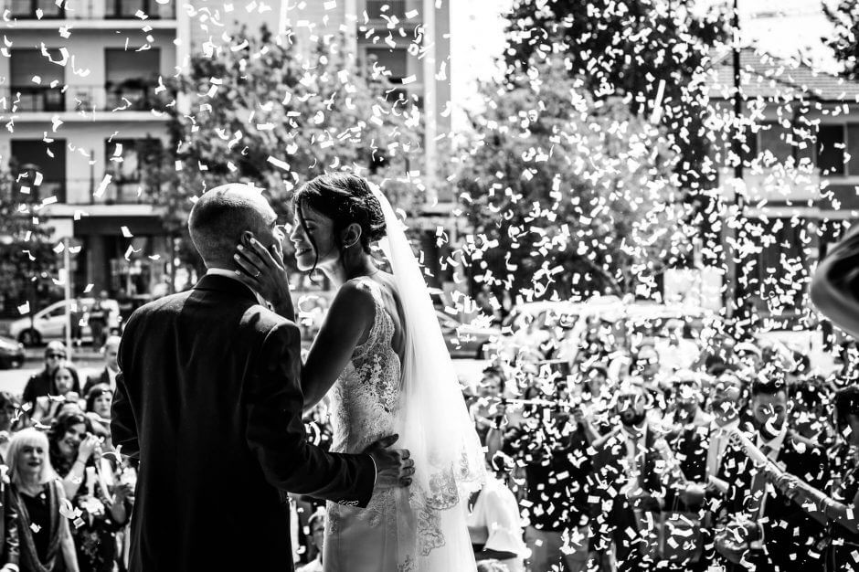 matrimonio comune di venaria