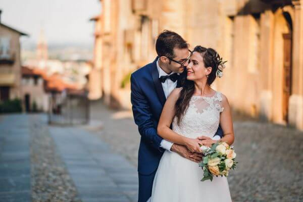 castello di envie matrimonio