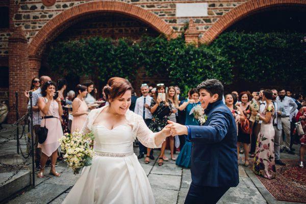 fotografo matrimonio tra donne
