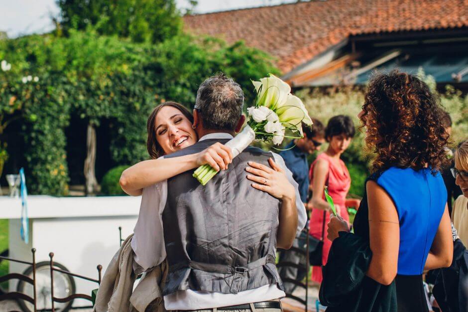 cerimonia matrimonio tenuta cascinetta