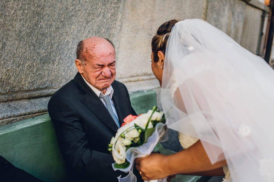 matrimonio robassomero