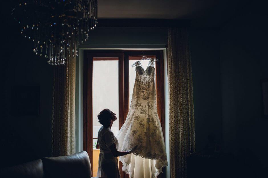 villa loreto matrimonio alghero