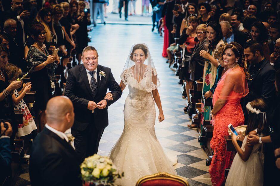 fotografo matrimonio cattedrale alghero