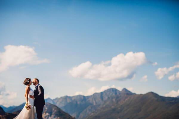 villa muggia matrimonio