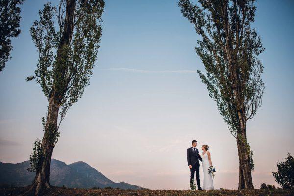 castello canalis cumiana matrimonio