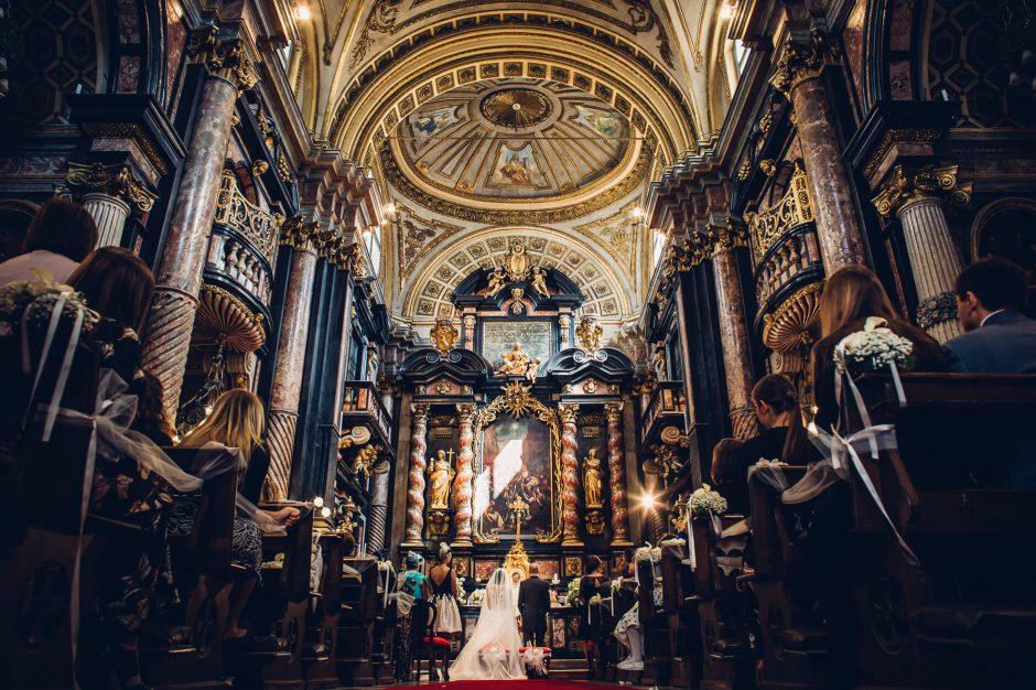 chiesa del corpus domini torino