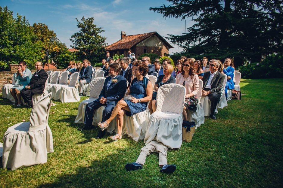videomaker matrimonio in location
