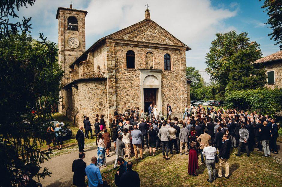 chiesa di madregolo collecchio