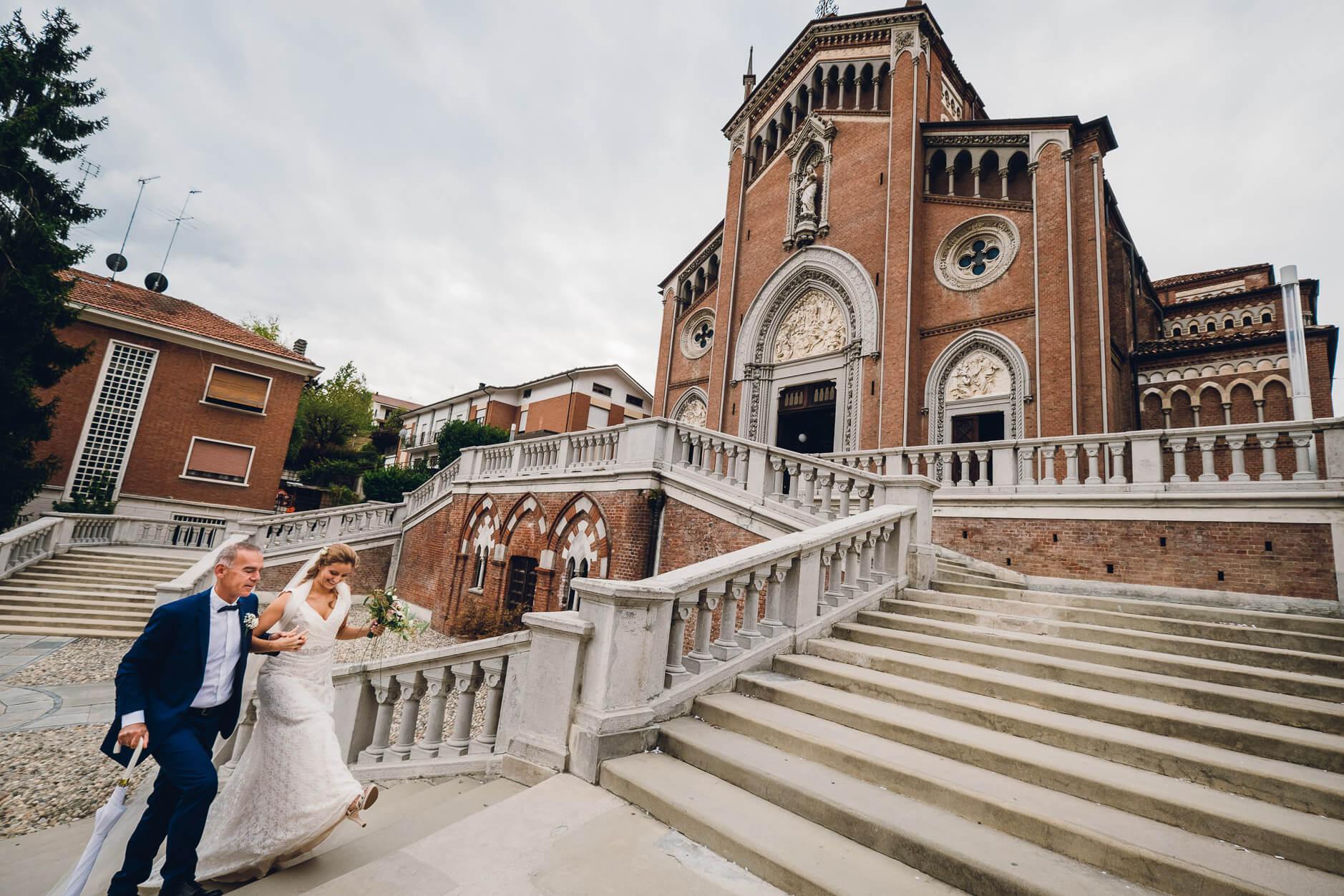 Chiesa Madonna della Neve, Monforte d'Alba - JoyPhotographers