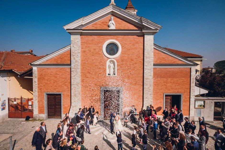 chiesa favari poirino