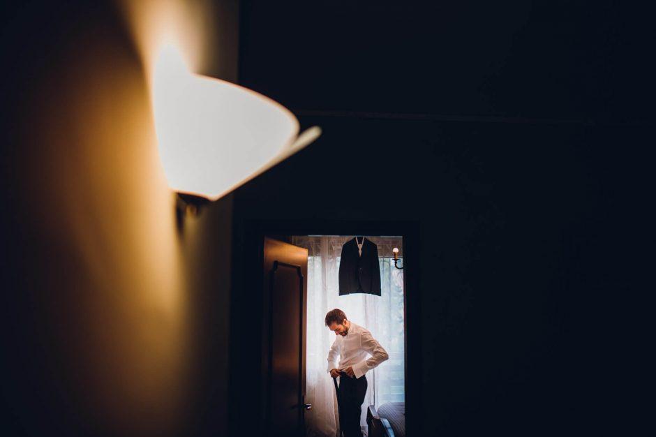la gioconera matrimonio