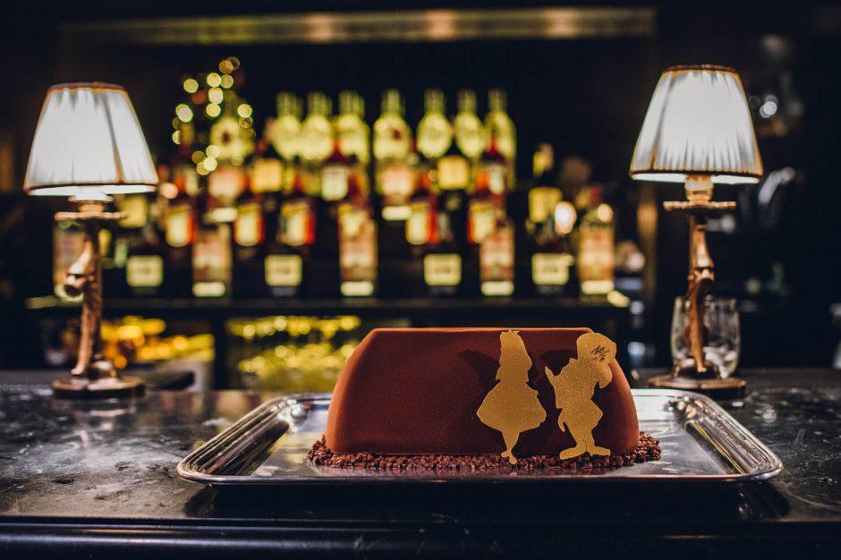 Bar Cavour Del Cambio