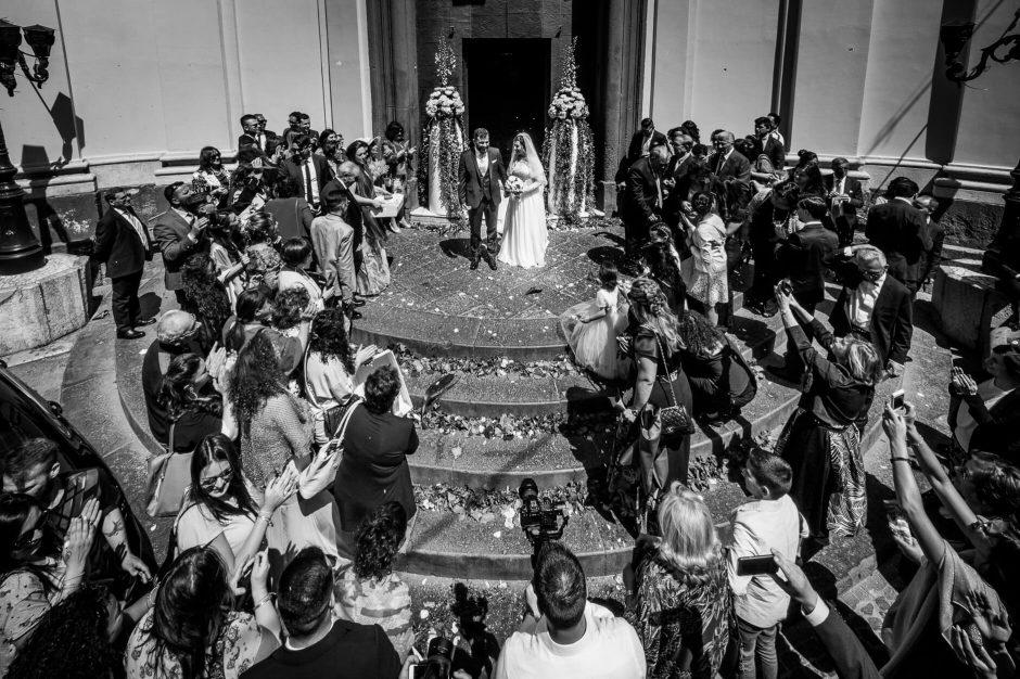matrimonio chiesa melito napoli