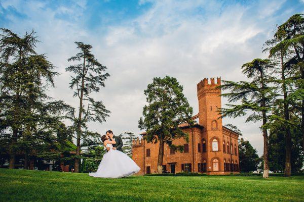 castello di lajone matrimonio