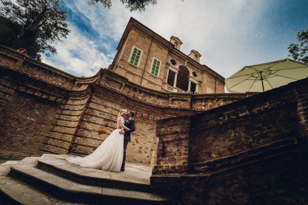 villa bria gassino matrimonio