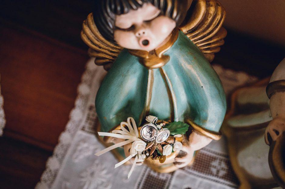 castello di frassinello matrimonio