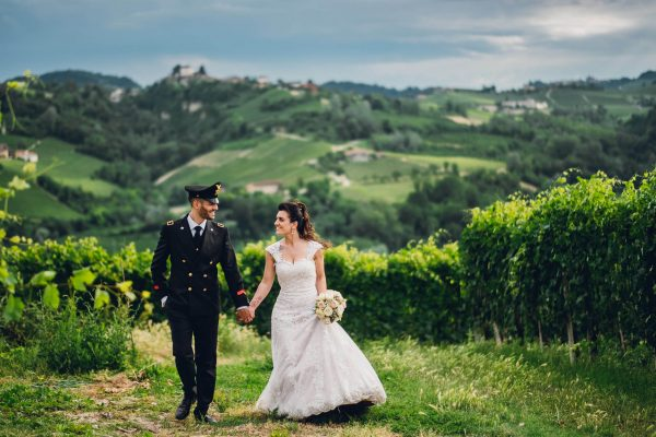 matrimonio antico podere tota virginia
