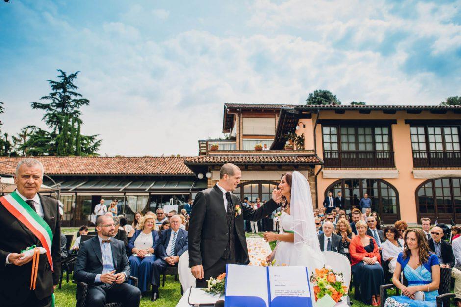 vecchio castagno cerimonia in location